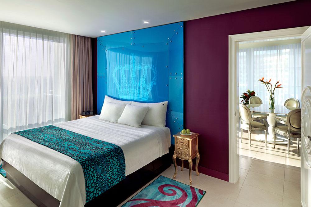 Travel Agency All-Inclusive Resort Hard Rock Cancun 24