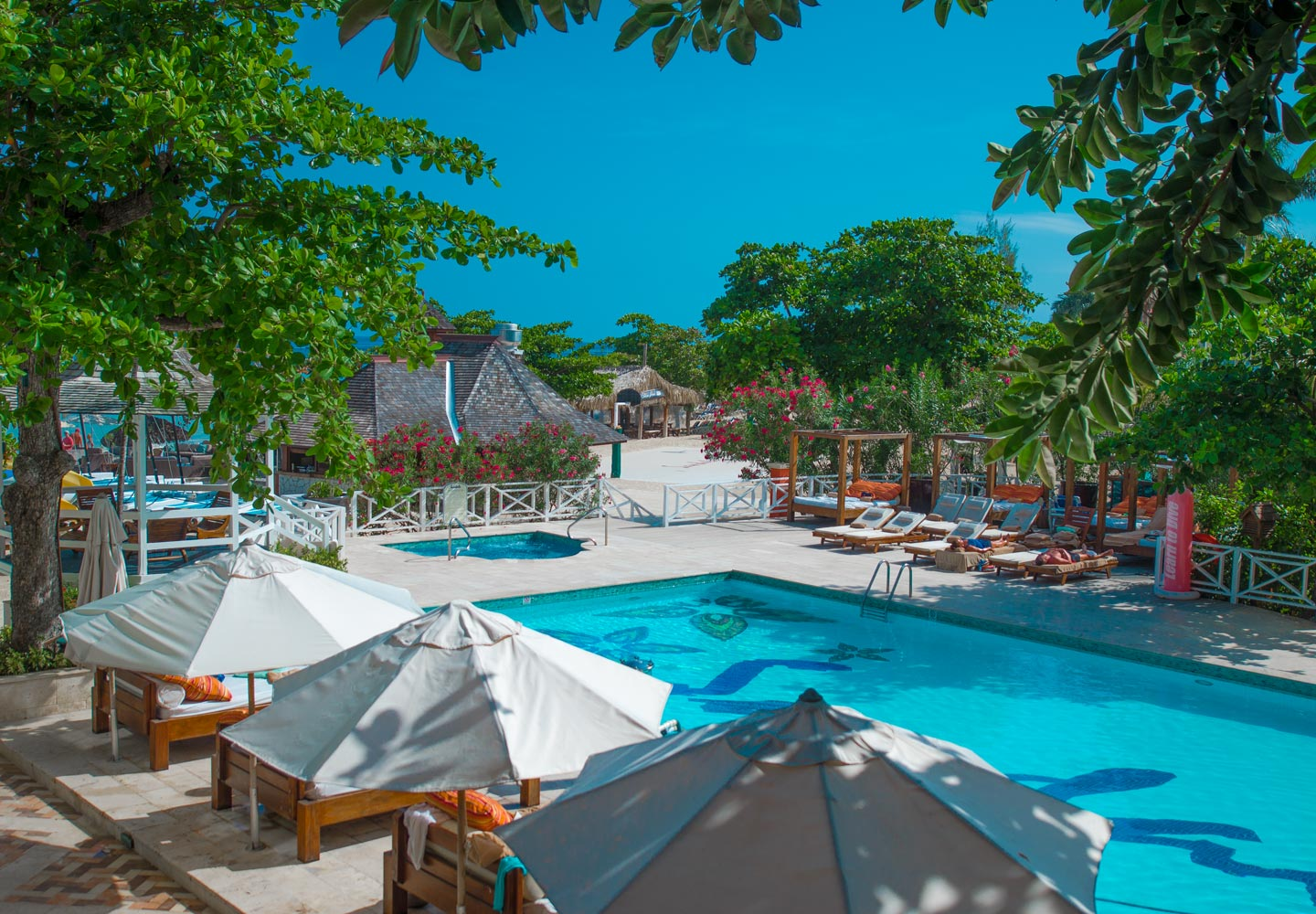 Travel Agency All-Inclusive Resort Sandals Montego Bay 018
