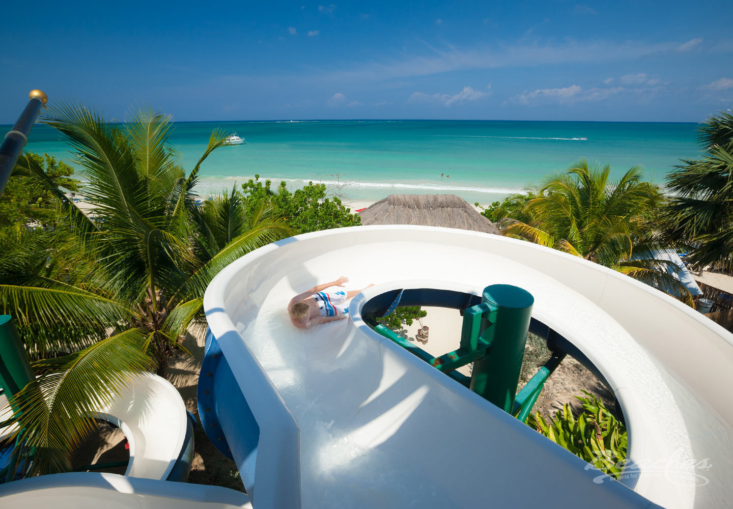 Travel Agency All-Inclusive Resort Beaches Negril 051