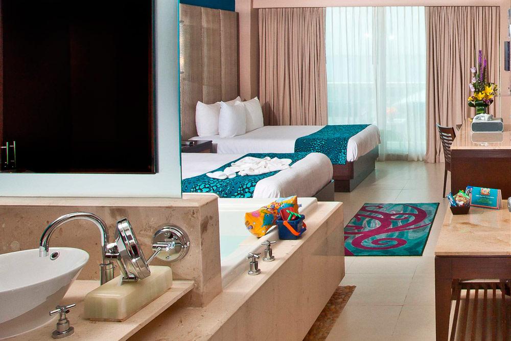 Travel Agency All-Inclusive Resort Hard Rock Cancun 13