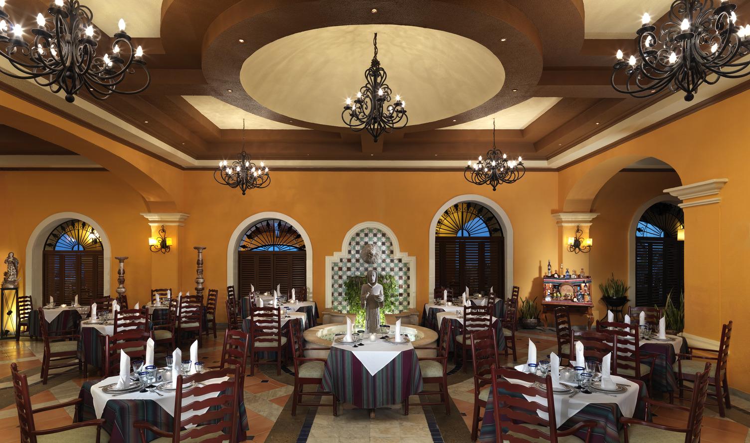 Travel Agency All-Inclusive Resort Heaven at Hard Rock Hotel Riviera Maya 43