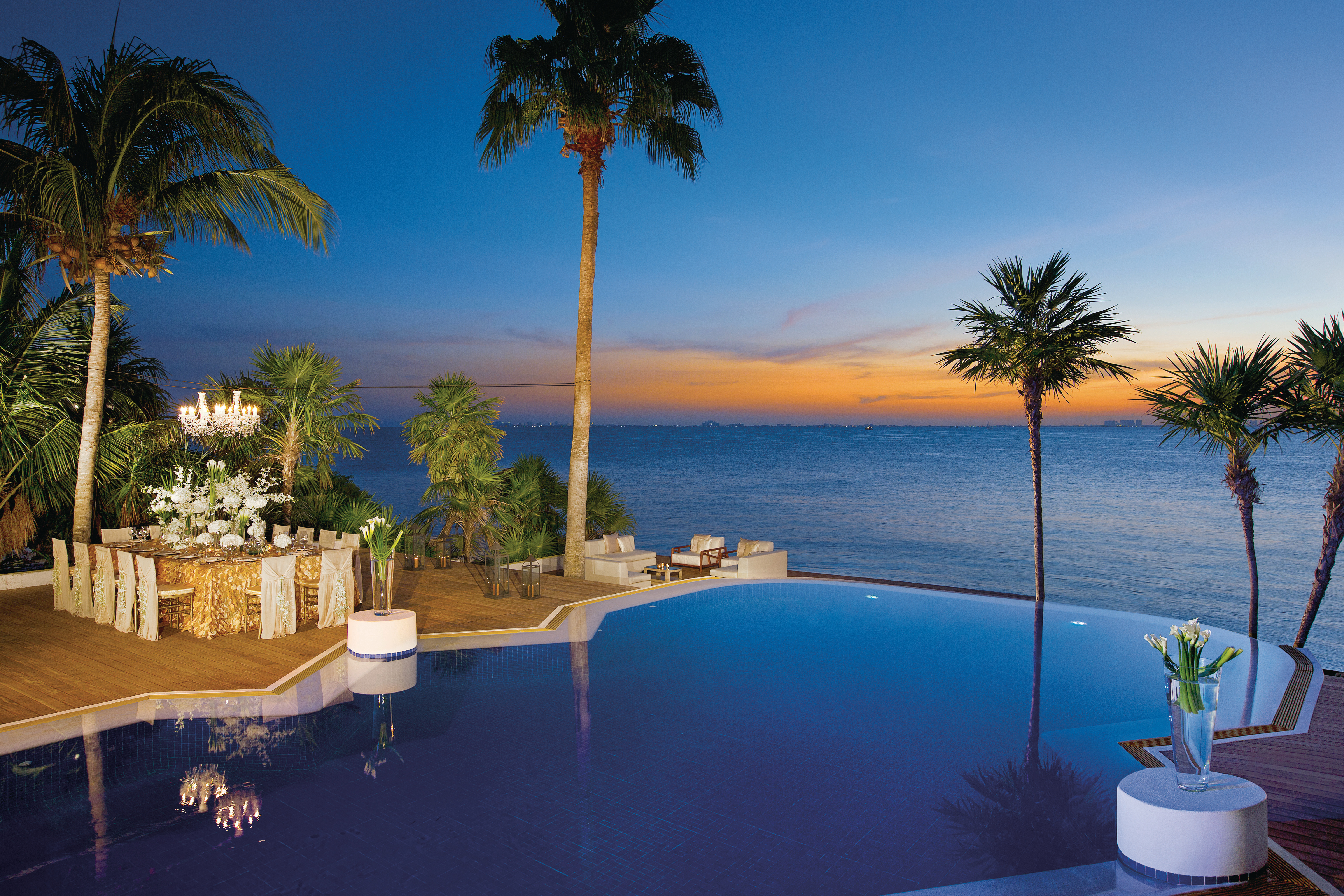 Travel Agency All-Inclusive Resort Zoetry Villa Rolandi Isla Mujeres Cancun 18