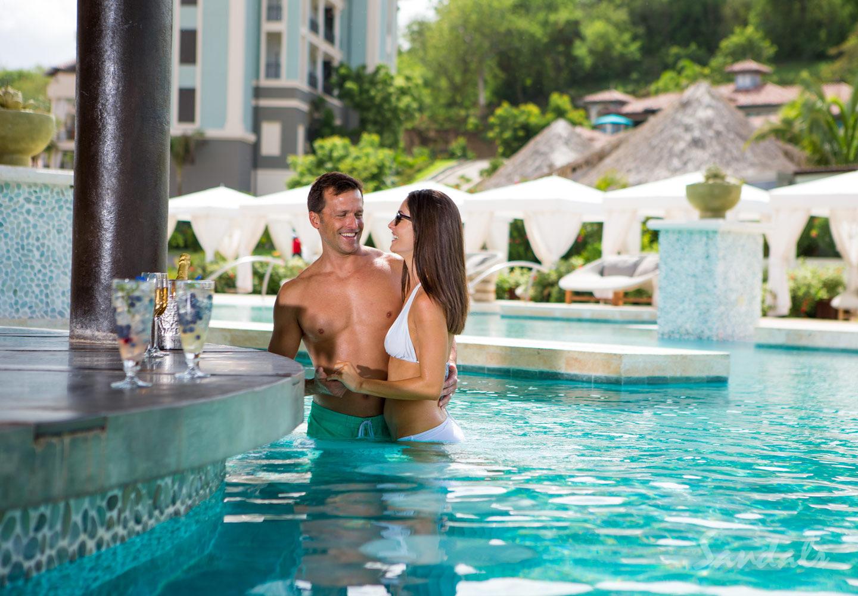 Travel Agency All-Inclusive Resort Sandals La Source Grenada 074