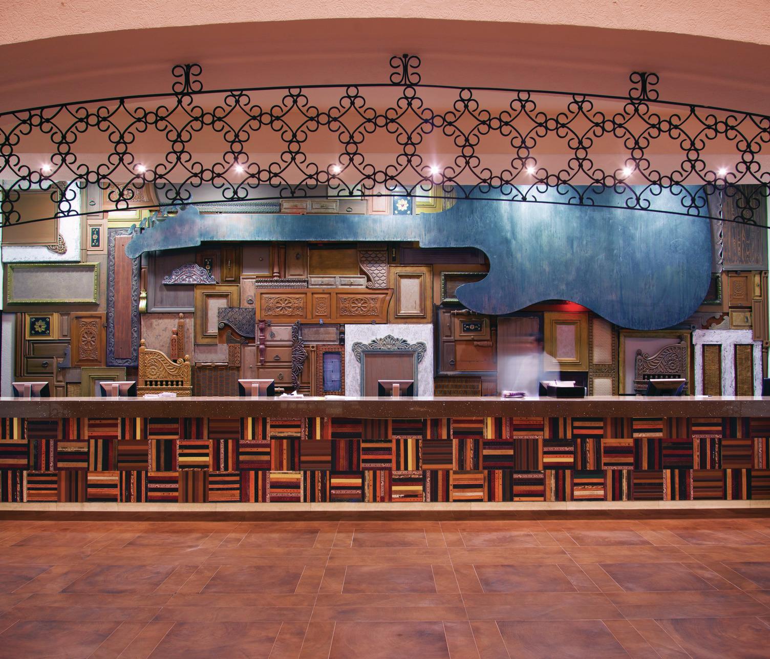 Travel Agency All-Inclusive Resort Heaven at Hard Rock Hotel Riviera Maya 19