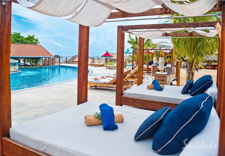 Travel Agency All-Inclusive Resort Sandals Ochi 085