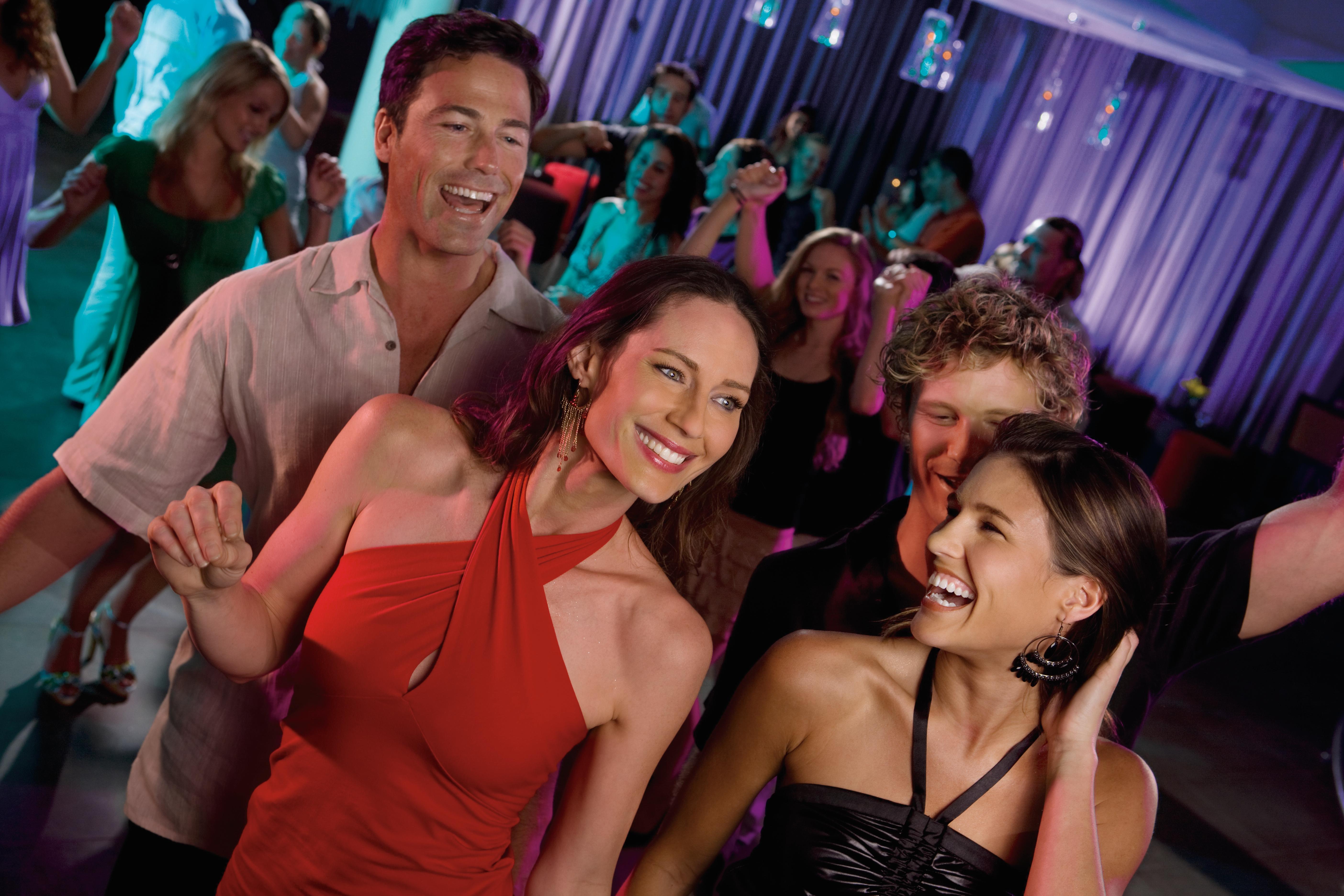 Travel Agency All-Inclusive Resort Dreams Palm Beach 49