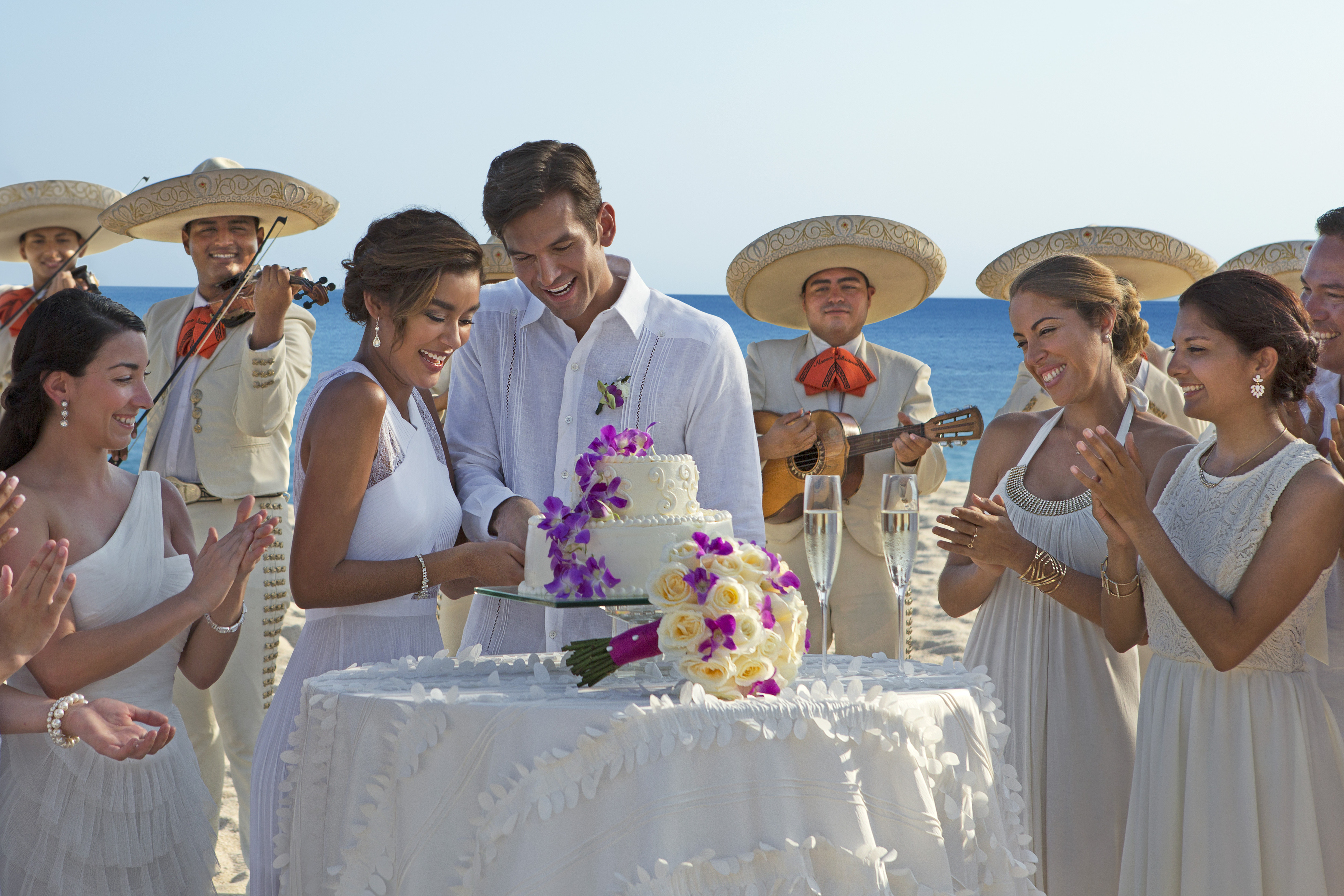 Travel Agency All-Inclusive Resort Dreams Los Cabos 57