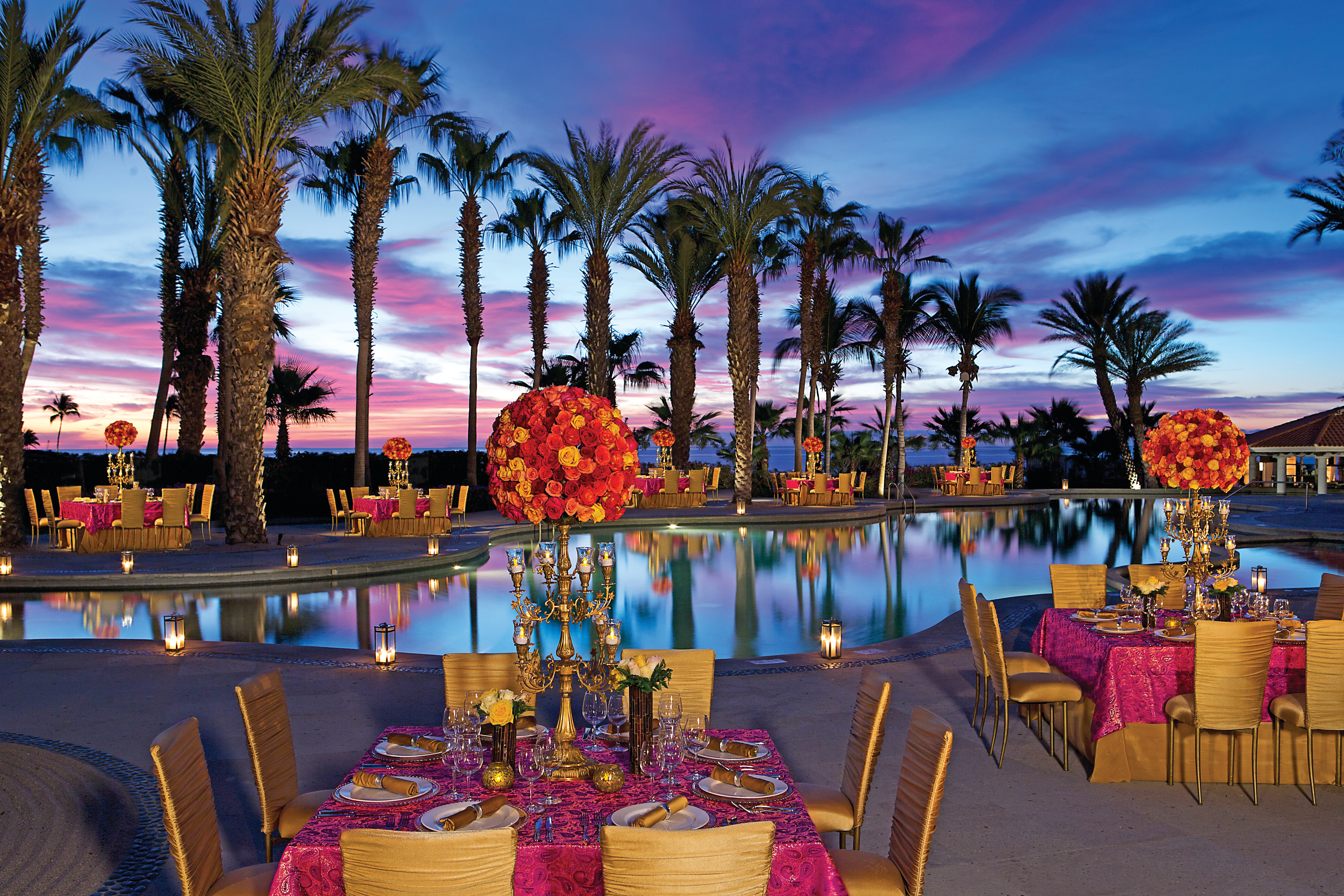 Travel Agency All-Inclusive Resort Dreams Los Cabos 55