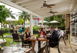 Travel Agency All-Inclusive Resort Sandals Grande St Lucian 46