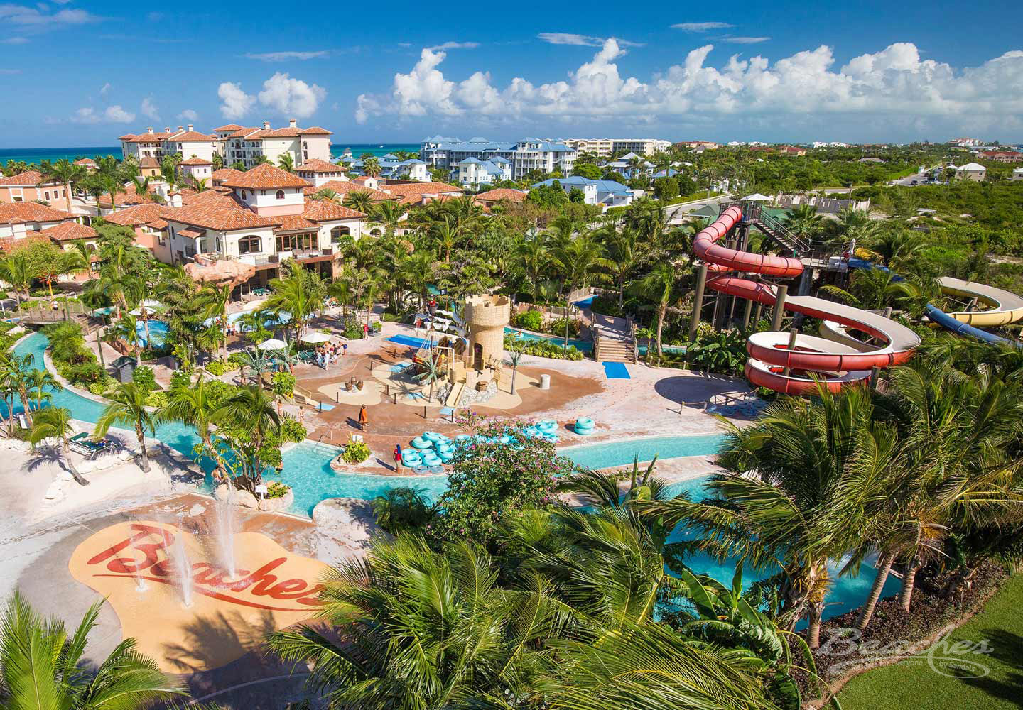 Travel Agency All-Inclusive Resort Beaches Turks and Caicos 165