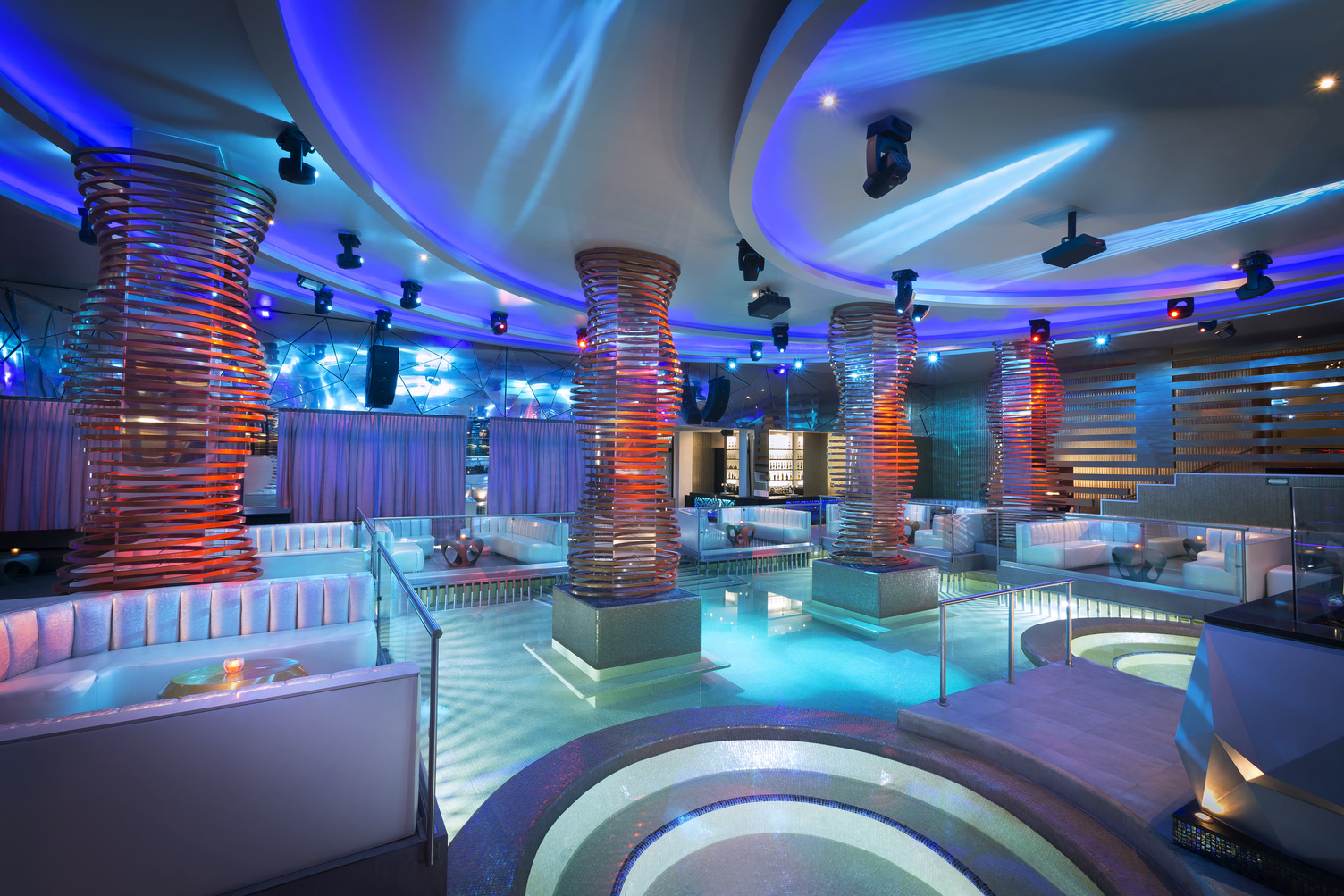 Travel Agency All-Inclusive Resort Heaven at Hard Rock Hotel Riviera Maya 51