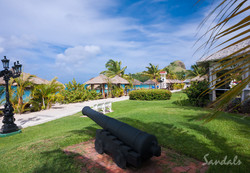 Travel Agency All-Inclusive Resort Sandals Grande St Lucian 20