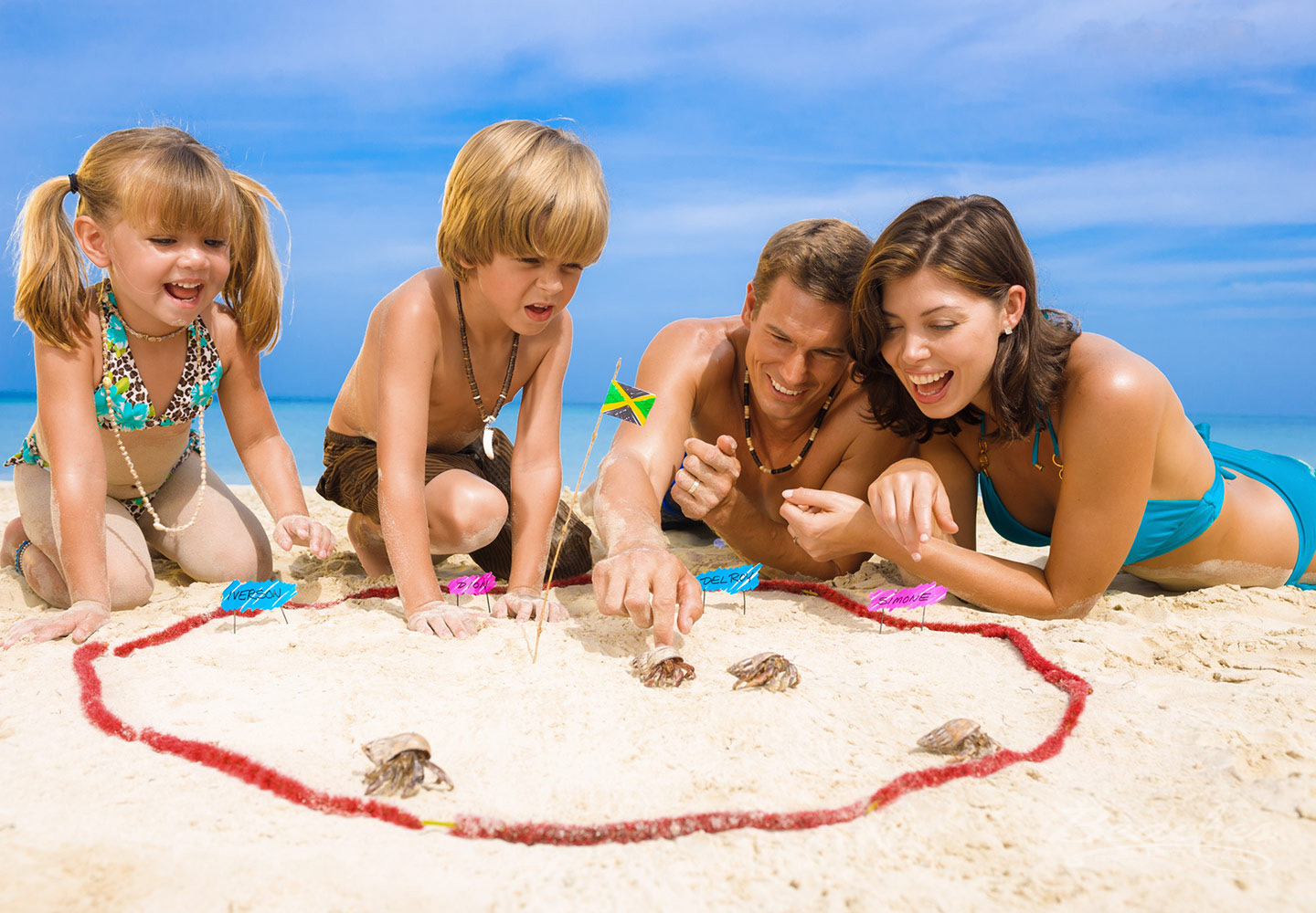 Travel Agency All-Inclusive Resort Beaches Negril 028
