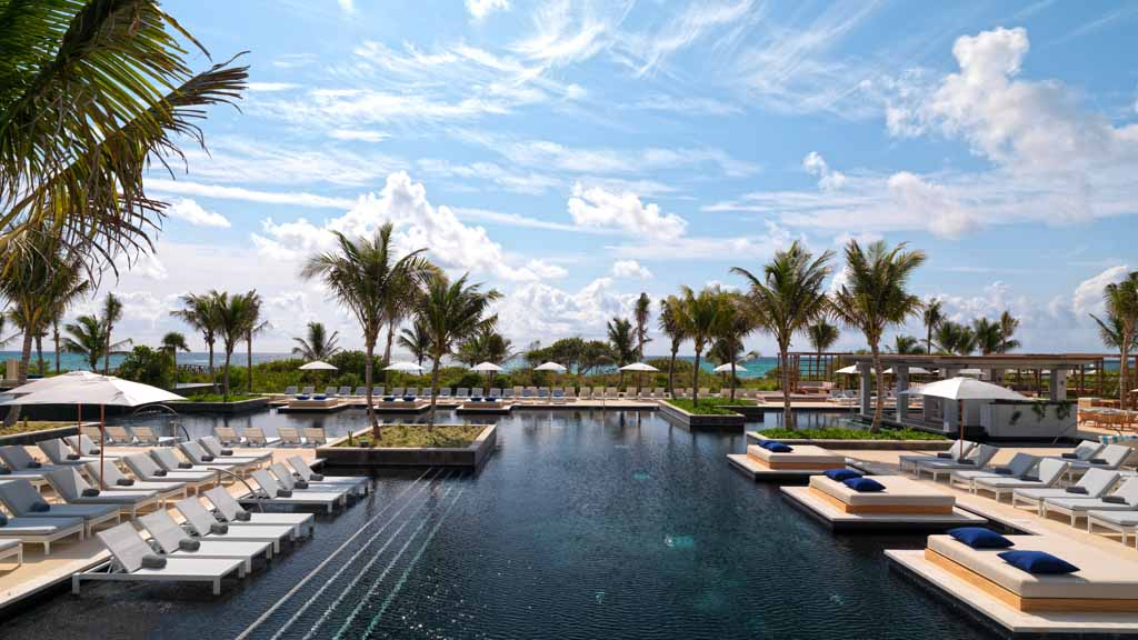 Travel Agency All-Inclusive Resort UNICO 04