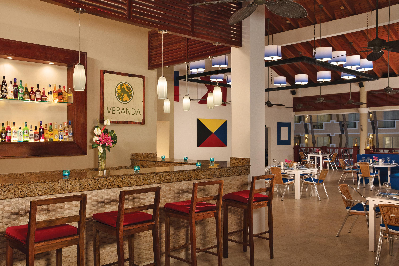 Travel Agency All-Inclusive Resort Dreams Palm Beach 55