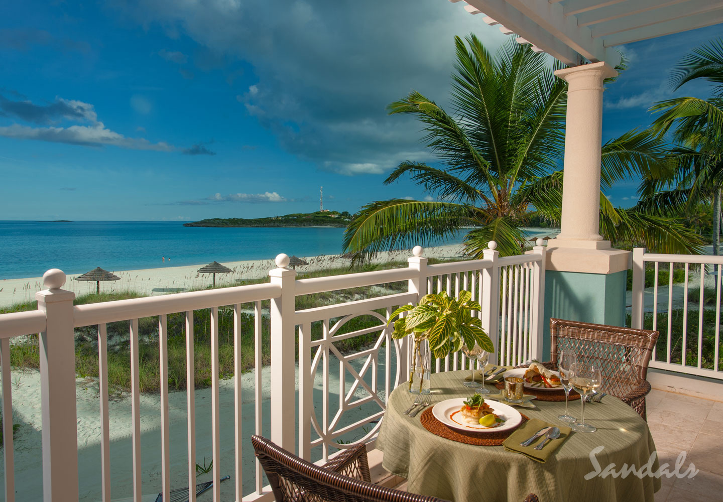 Travel Agency All-Inclusive Resort Sandals Emerald Bay 081