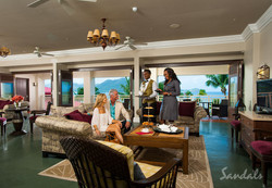 Travel Agency All-Inclusive Resort Sandals Grande St Lucian 76