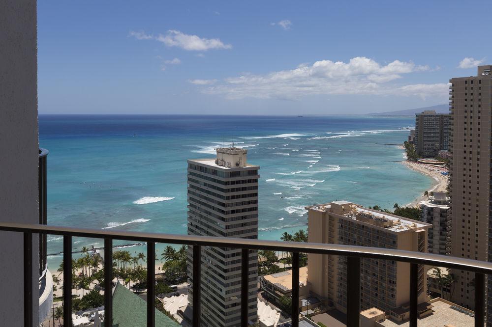 Hawaii Resorts Waikiki Beach Marriott Resort Spa