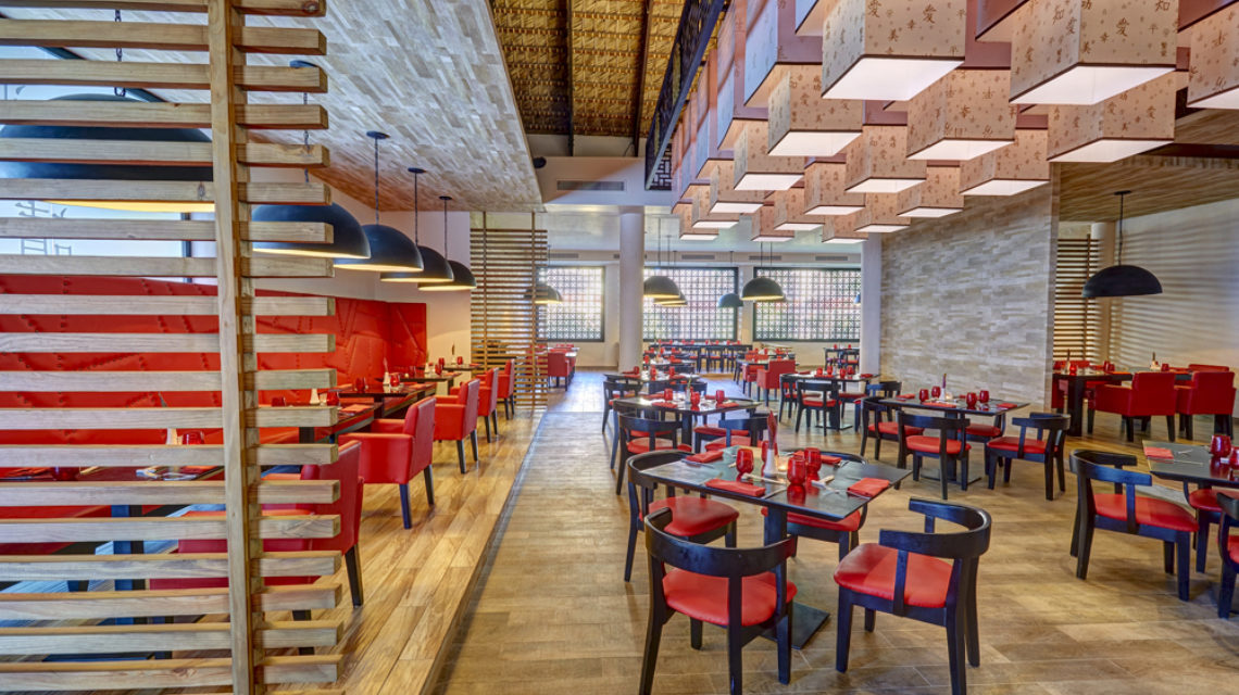 Travel Agency All Inclusive Resort Hideaway at Royalton Punta Cana 33