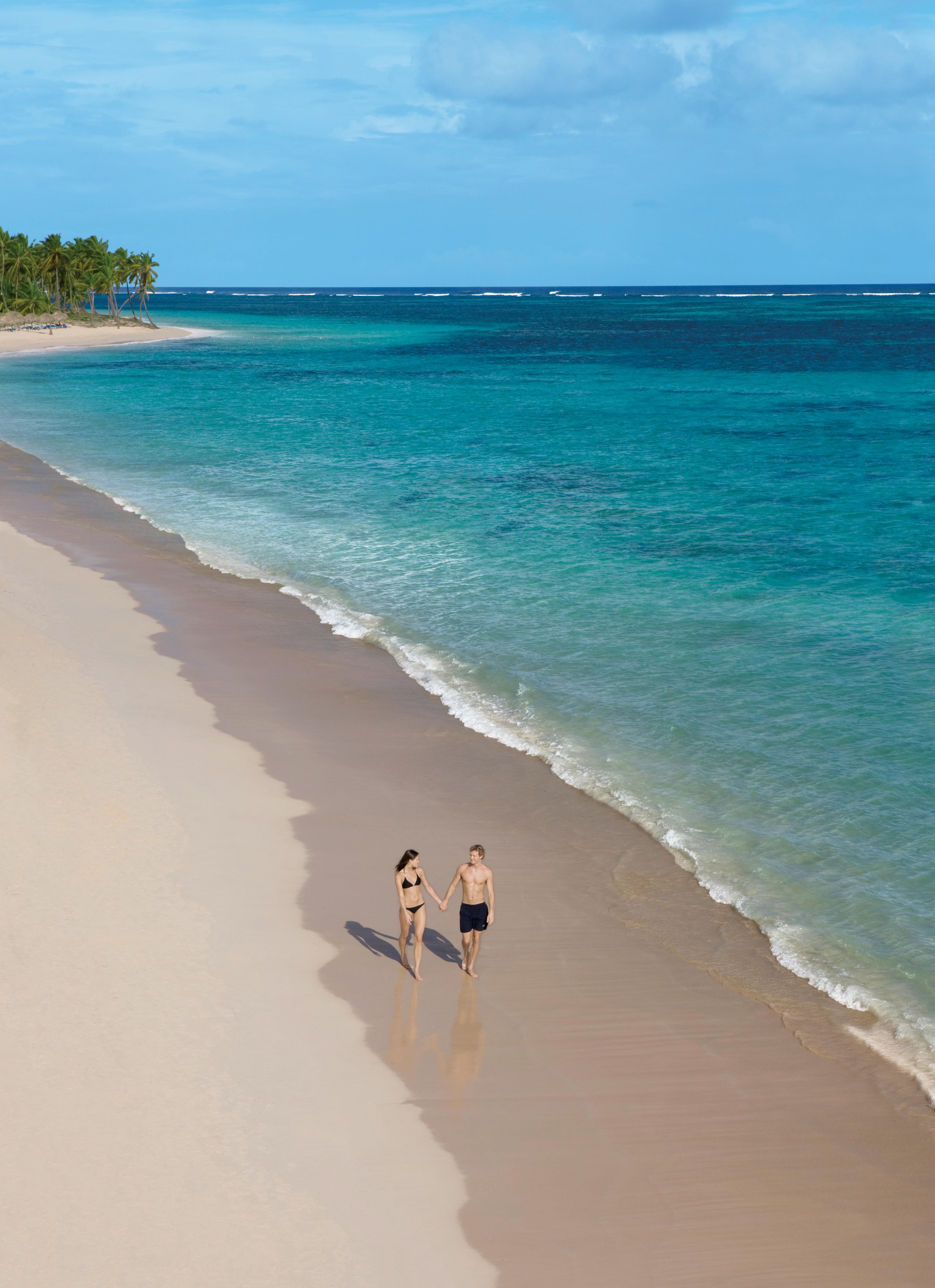 Travel Agency All-Inclusive Resort Dreams Palm Beach 08