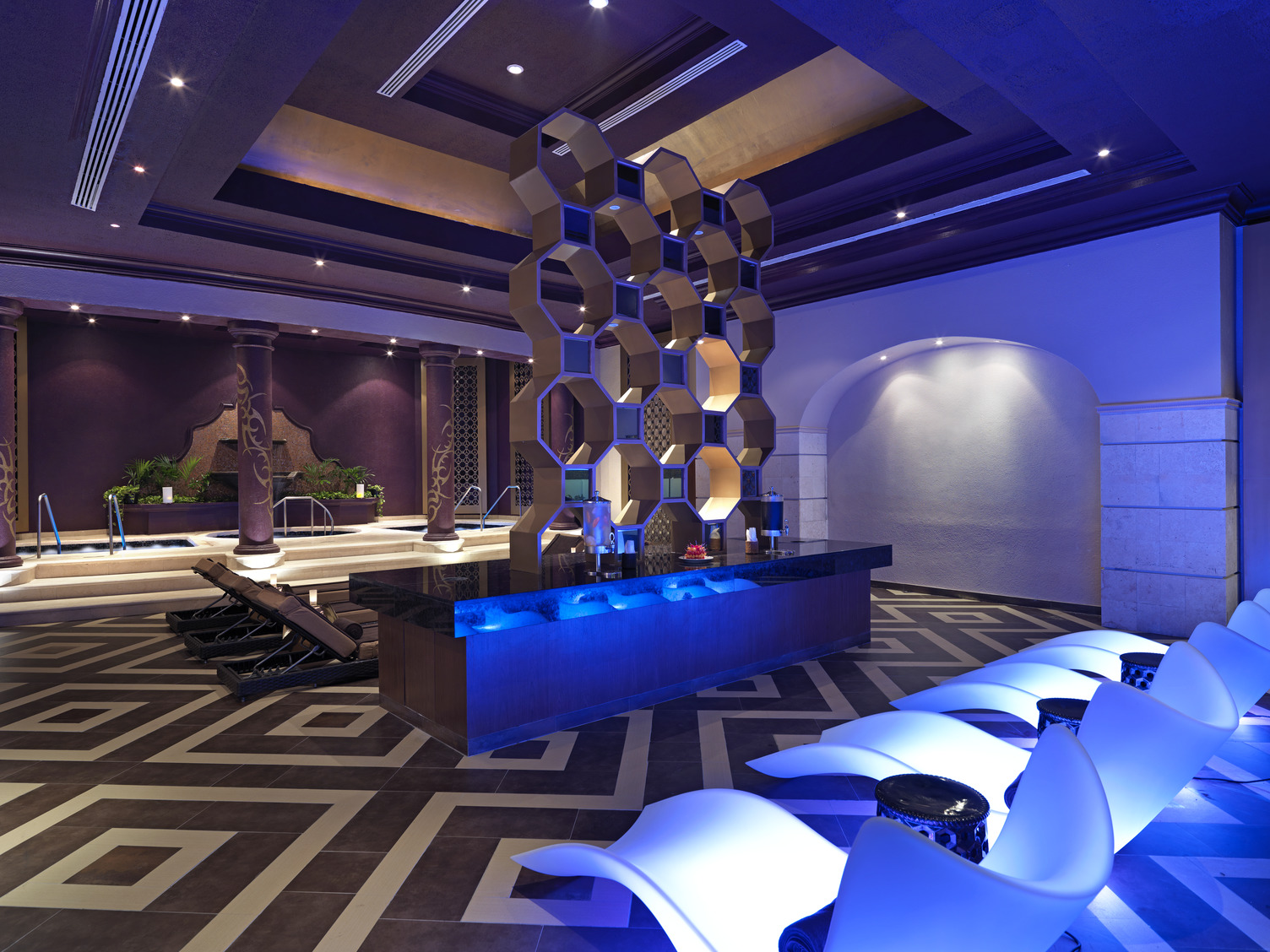 Travel Agency All-Inclusive Resort Heaven at Hard Rock Hotel Riviera Maya 60