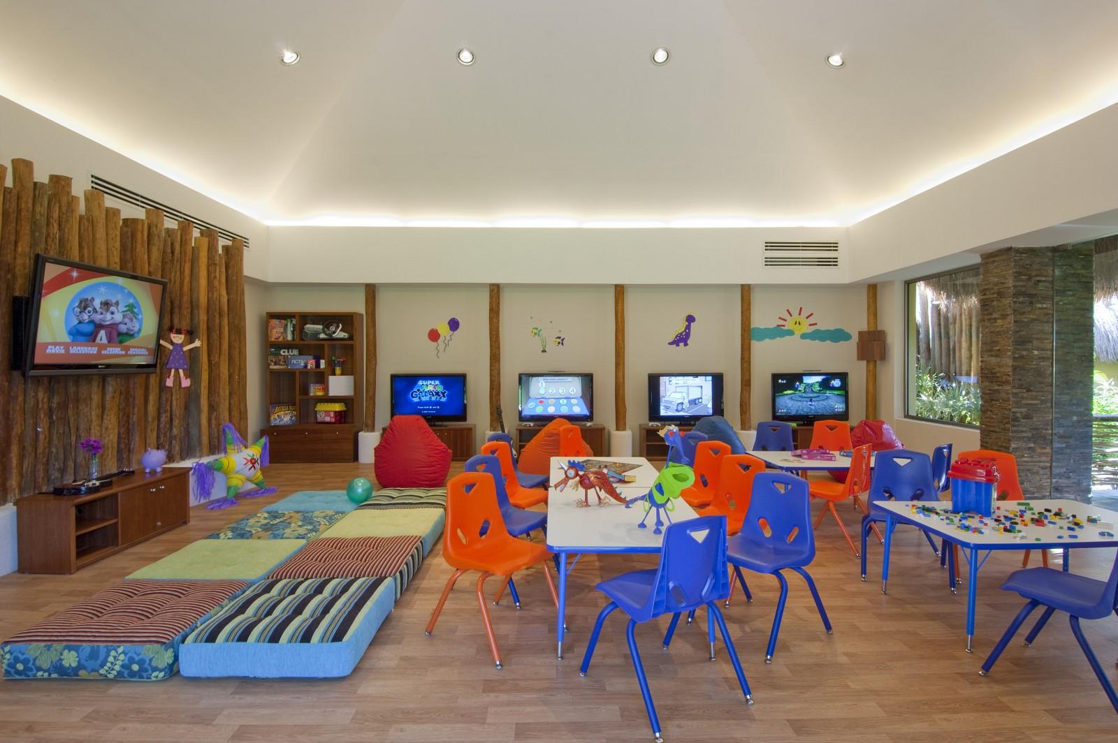 Travel Agency All-Inclusive Resort Grand Velas Riviera Maya 085