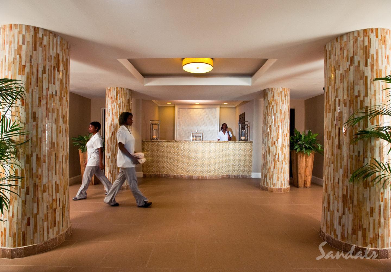 Travel Agency All-Inclusive Resort Sandals Ochi 096