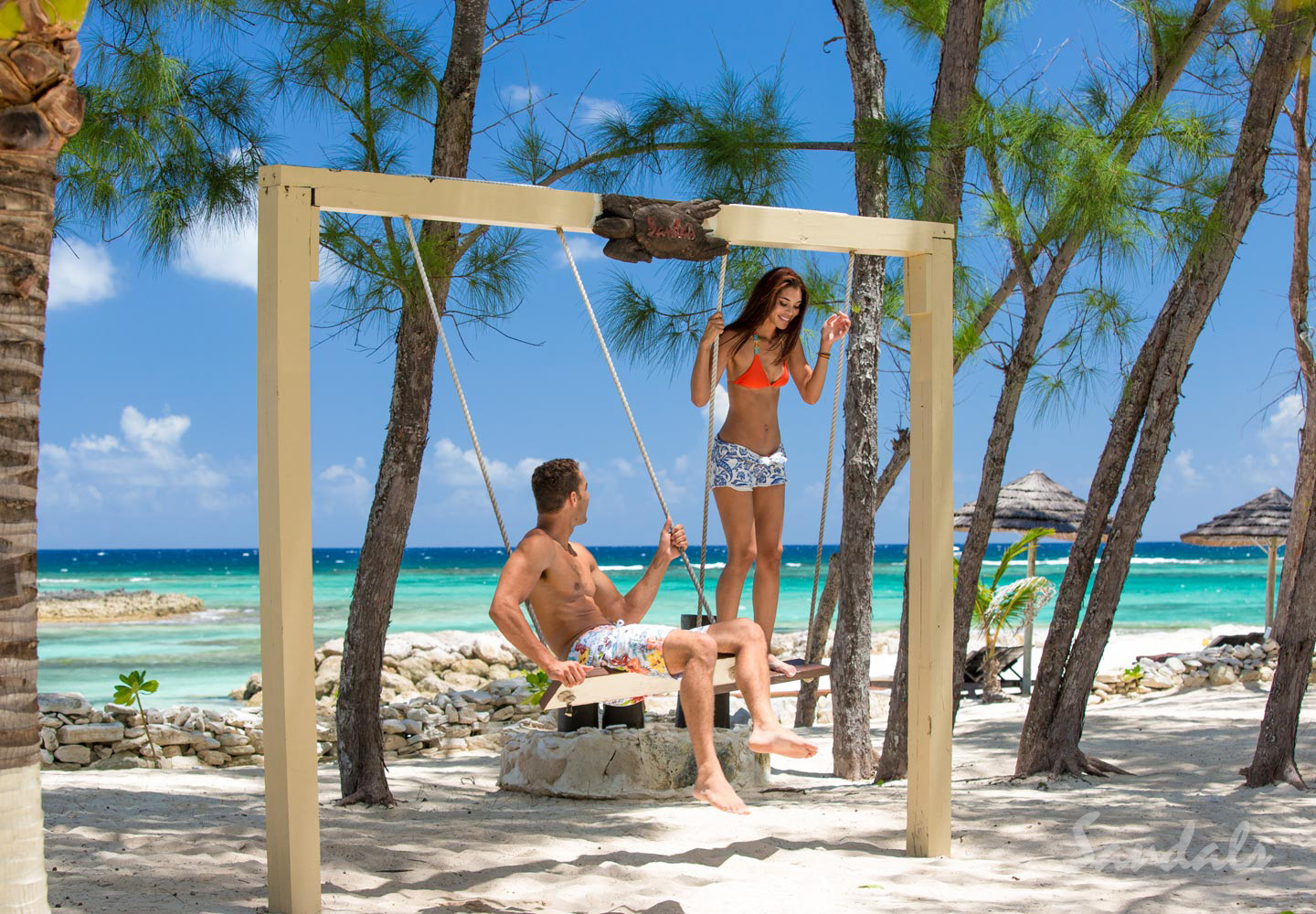 Travel Agency All-Inclusive Resort Sandals Royal Bahamian 102