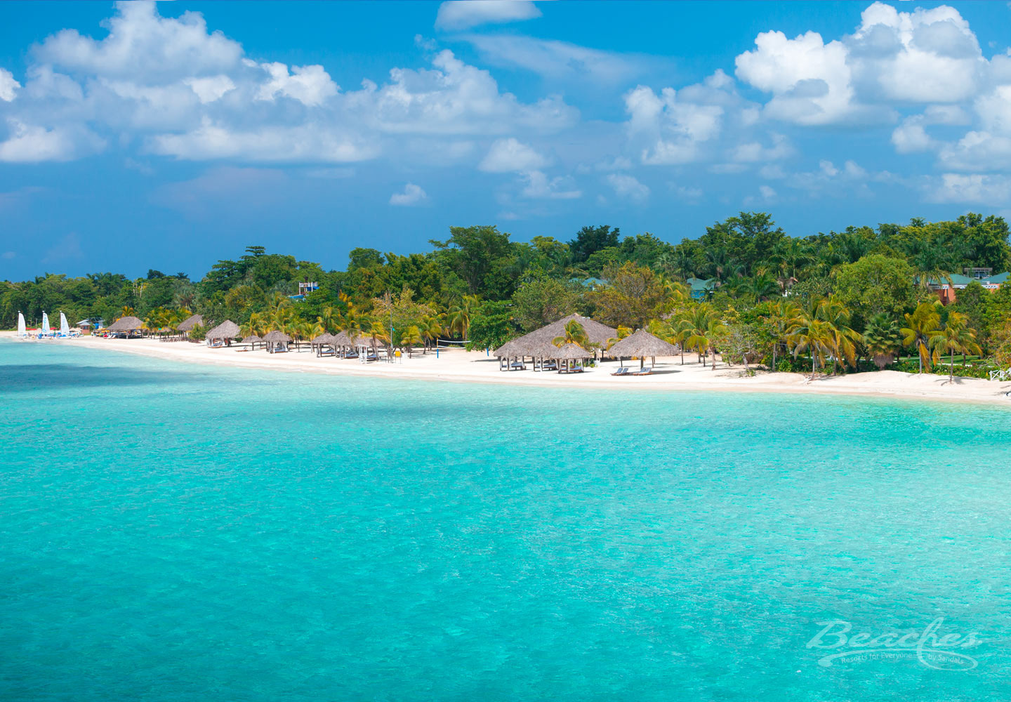 Travel Agency All-Inclusive Resort Beaches Negril 009