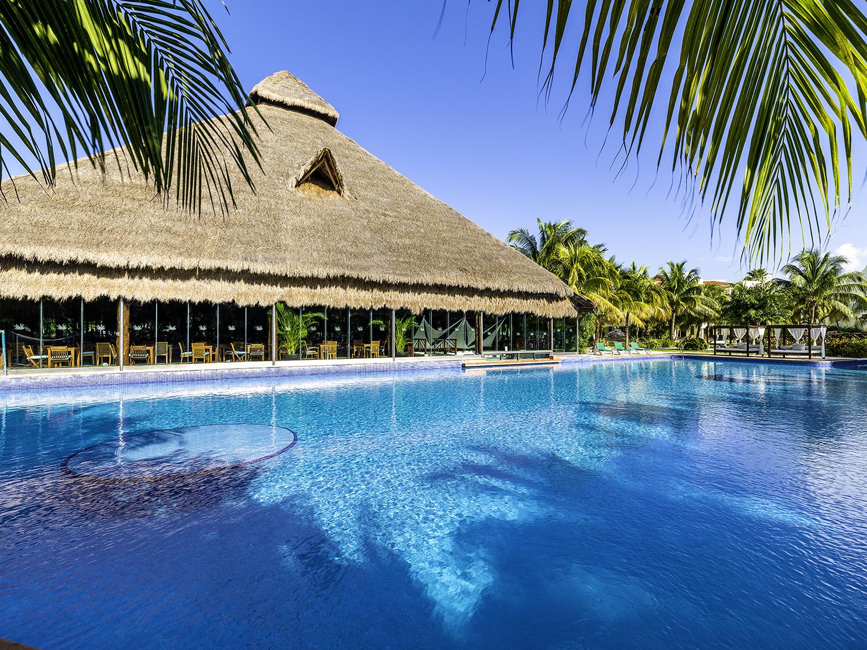 Travel Agency All-Inclusive Resort El Dorado Royale 03
