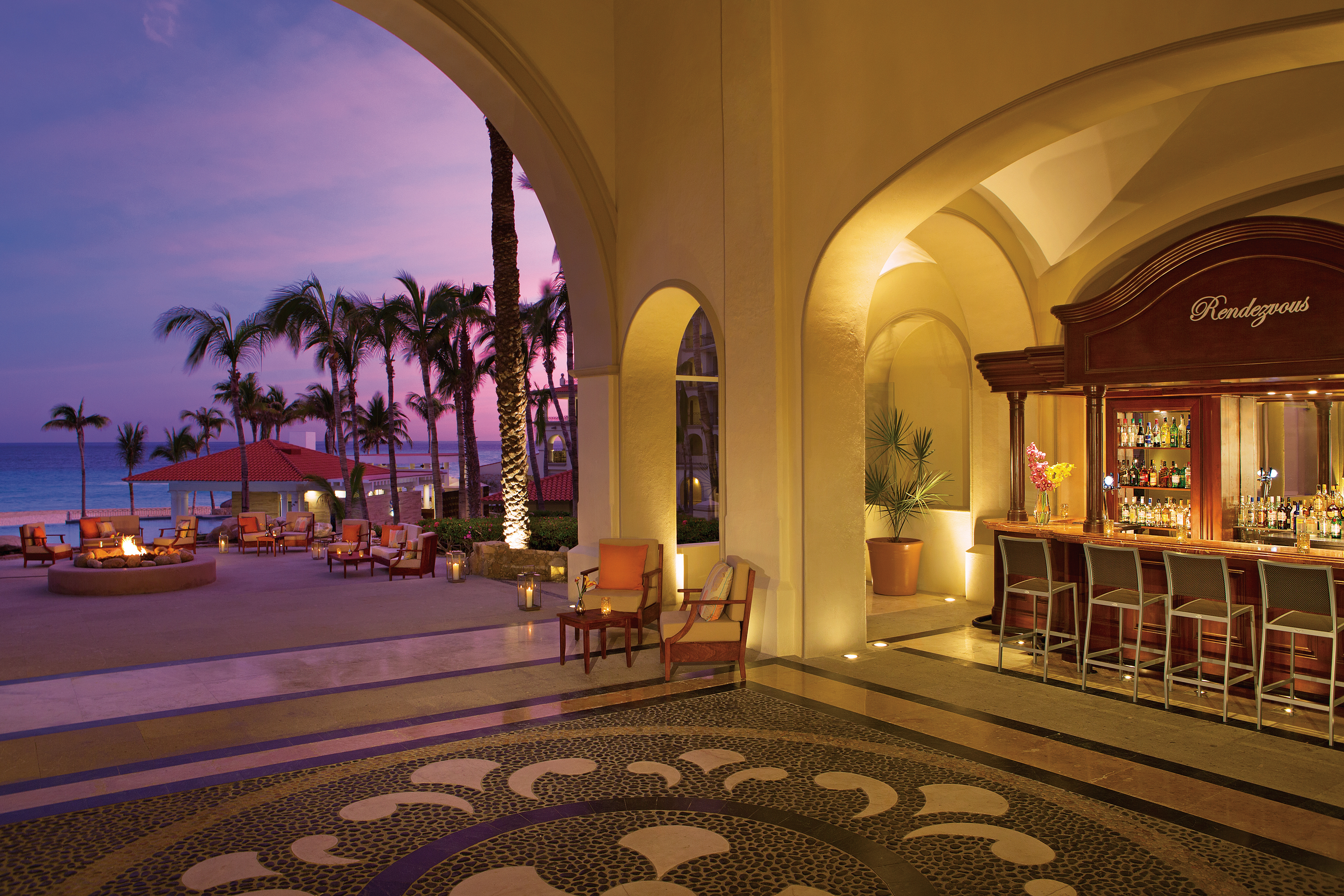 Travel Agency All-Inclusive Resort Dreams Los Cabos 29