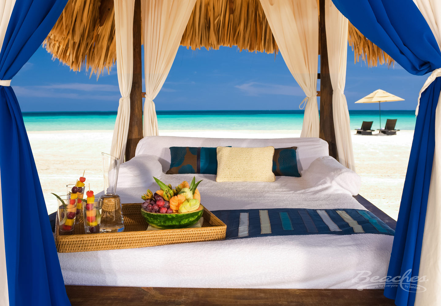 Travel Agency All-Inclusive Resort Beaches Negril 024