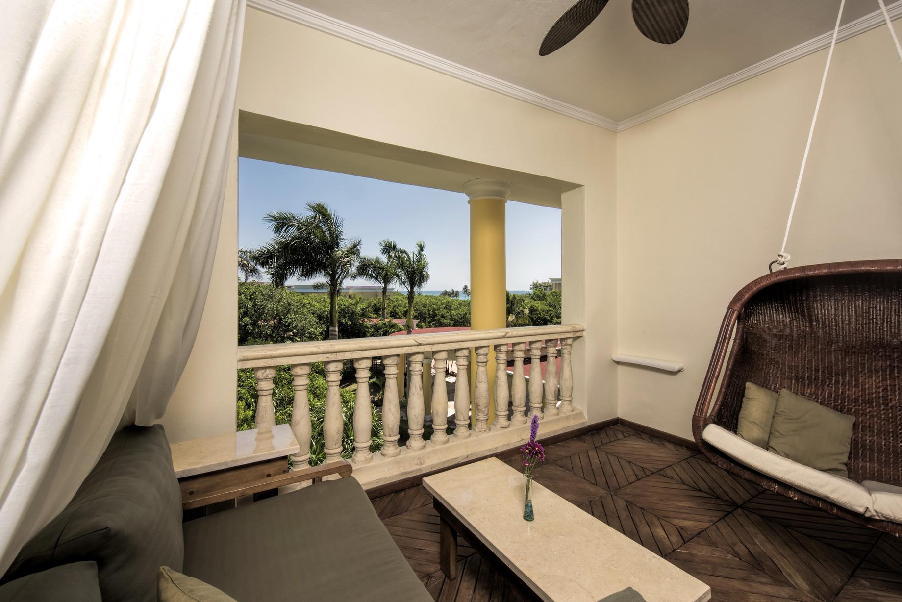 Travel Agency All-Inclusive Resort Ibero