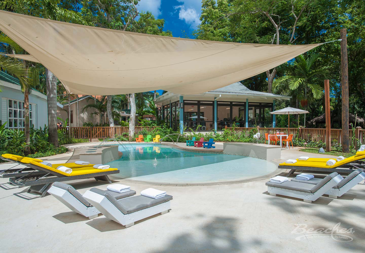 Travel Agency All-Inclusive Resort Beaches Negril 141