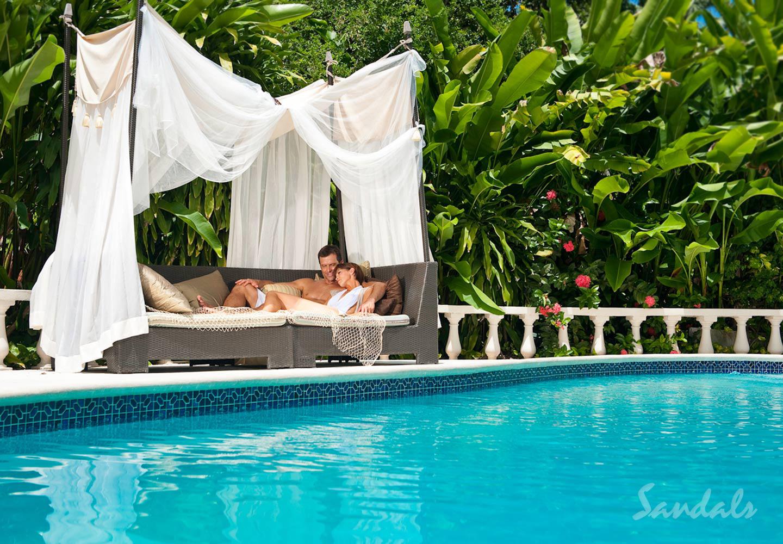 Travel Agency All-Inclusive Resort Sandals Ochi 017