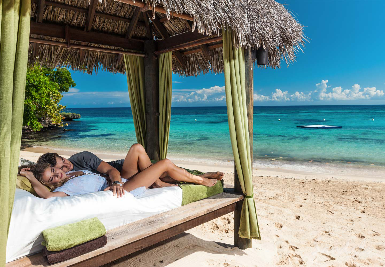Travel Agency All-Inclusive Resort Sandals Ochi 079