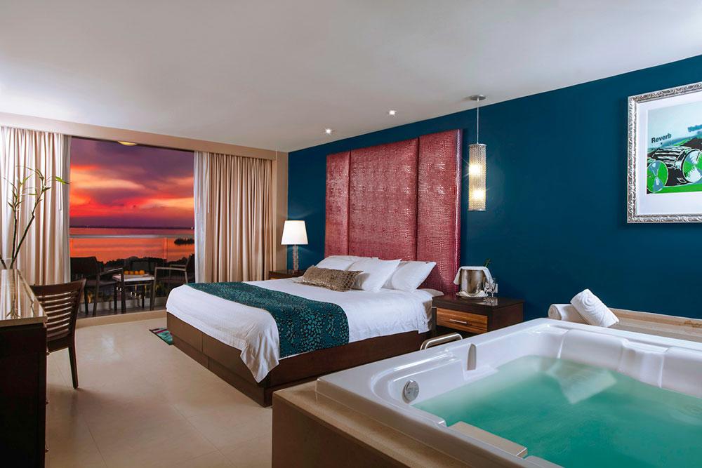 Travel Agency All-Inclusive Resort Hard Rock Cancun 16