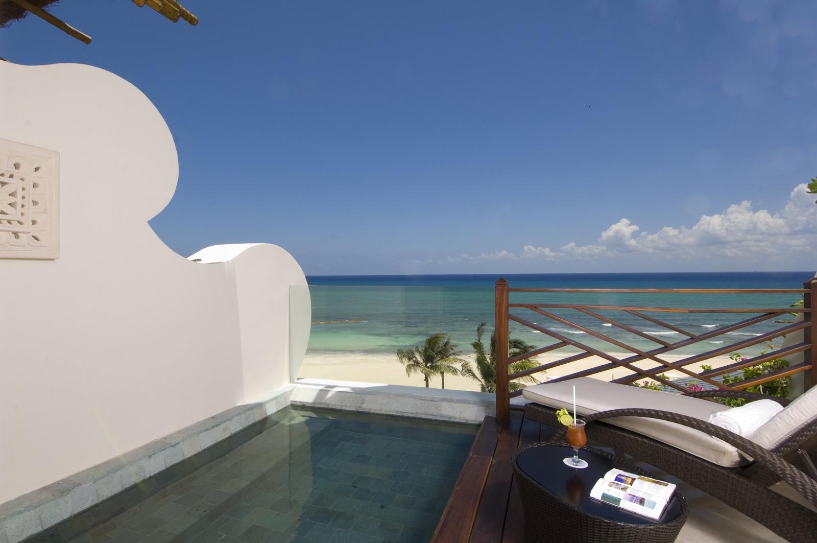 Travel Agency All-Inclusive Resort Grand Velas Riviera Maya 039