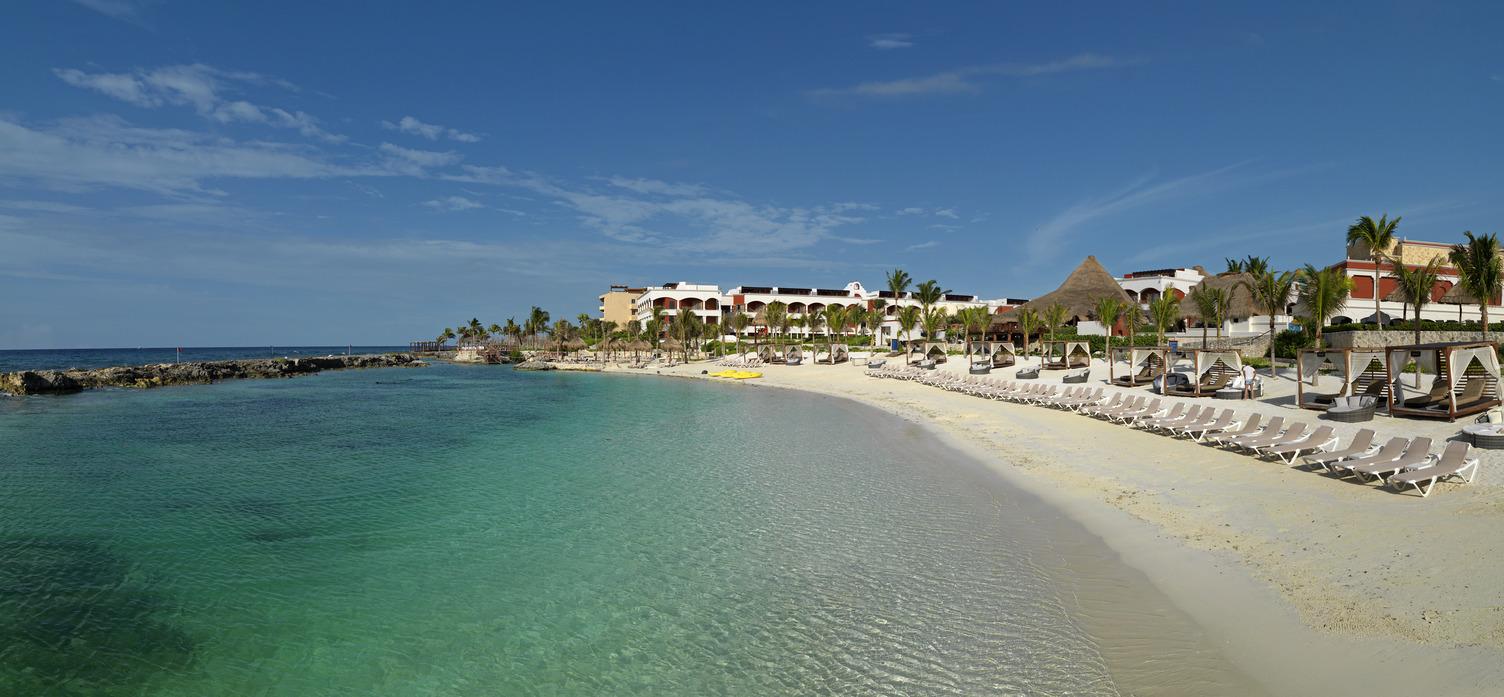 Travel Agency All-Inclusive Resort Heaven at Hard Rock Hotel Riviera Maya 11