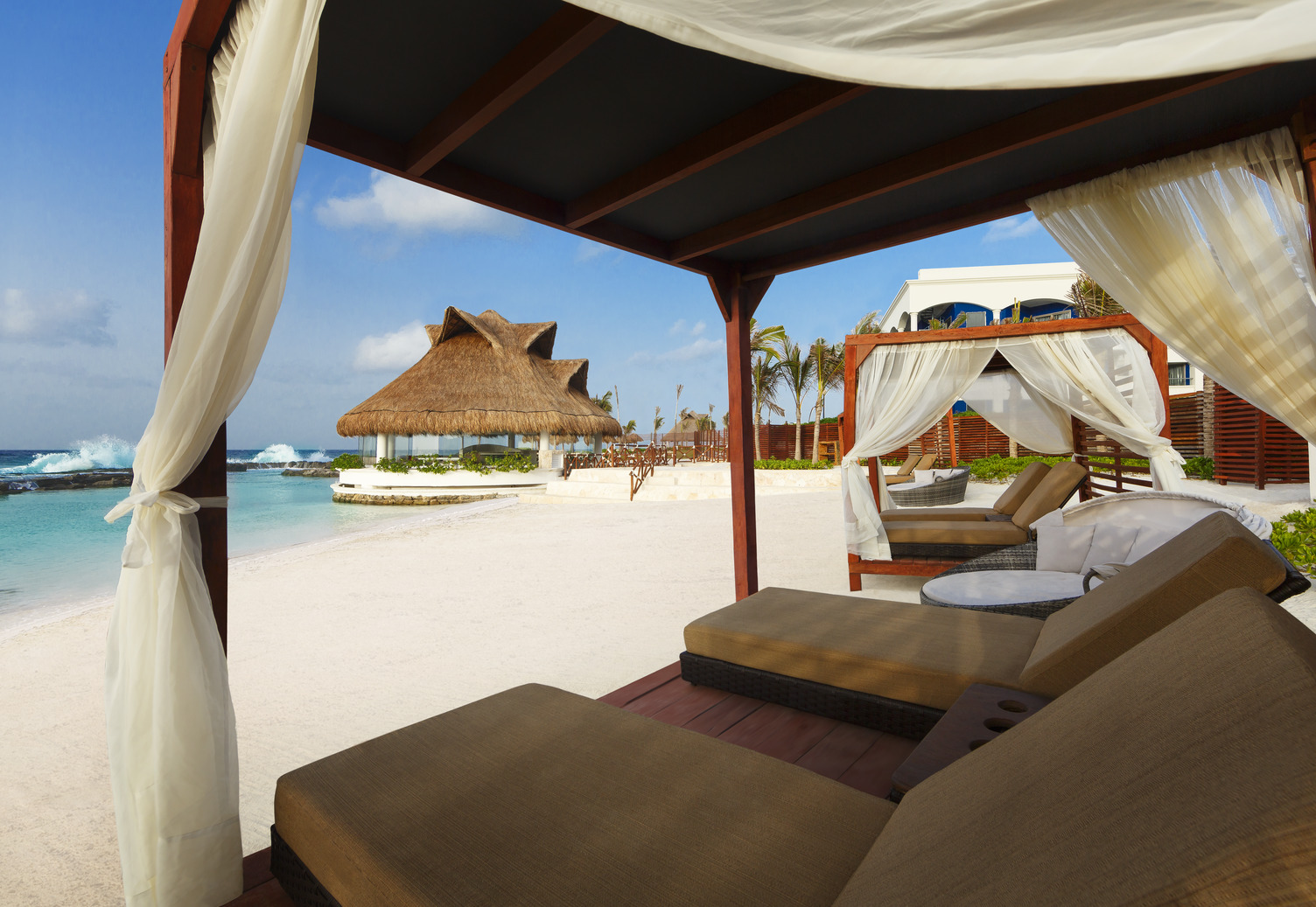 Travel Agency All-Inclusive Resort Heaven at Hard Rock Hotel Riviera Maya 12