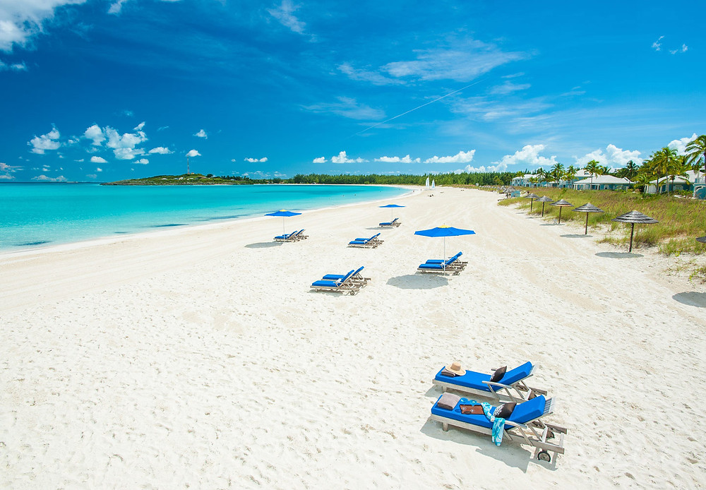 All-Inclusive Vacations in the Bahamas