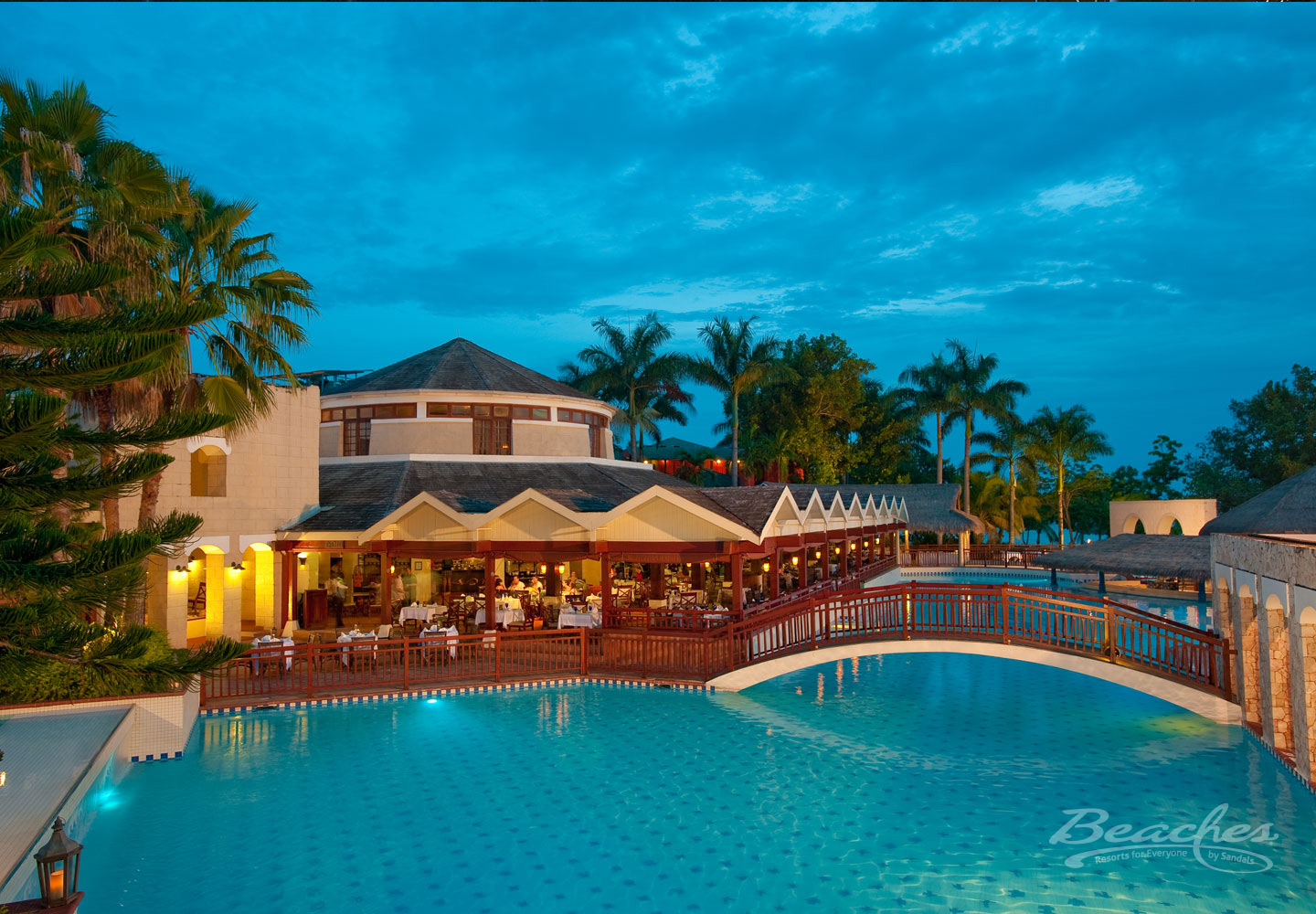 Travel Agency All-Inclusive Resort Beaches Negril 123