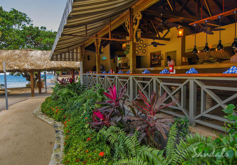 Travel Agency All-Inclusive Resort Sandals Ochi 142