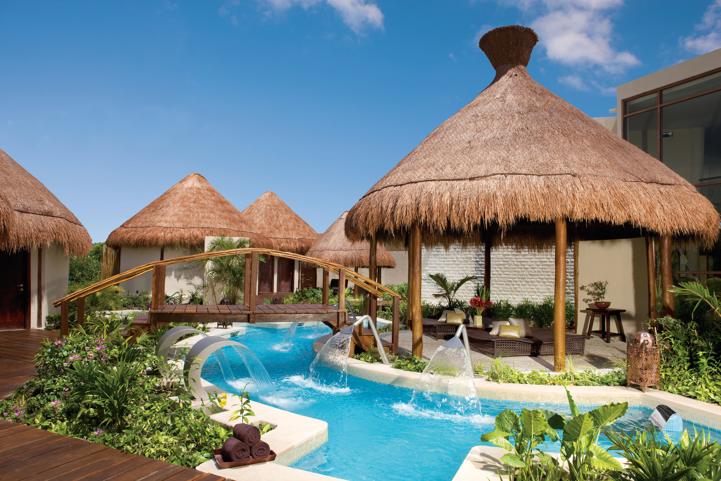 Travel Agency All-Inclusive Resort Dream