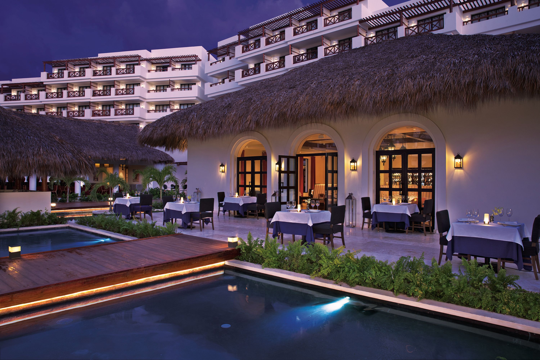Travel Agency All Inclusive Resort Secrets Cap Cana 43