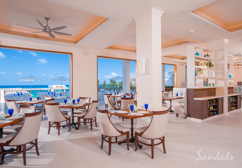 Travel Agency All-Inclusive Resort Sandals Ochi 162