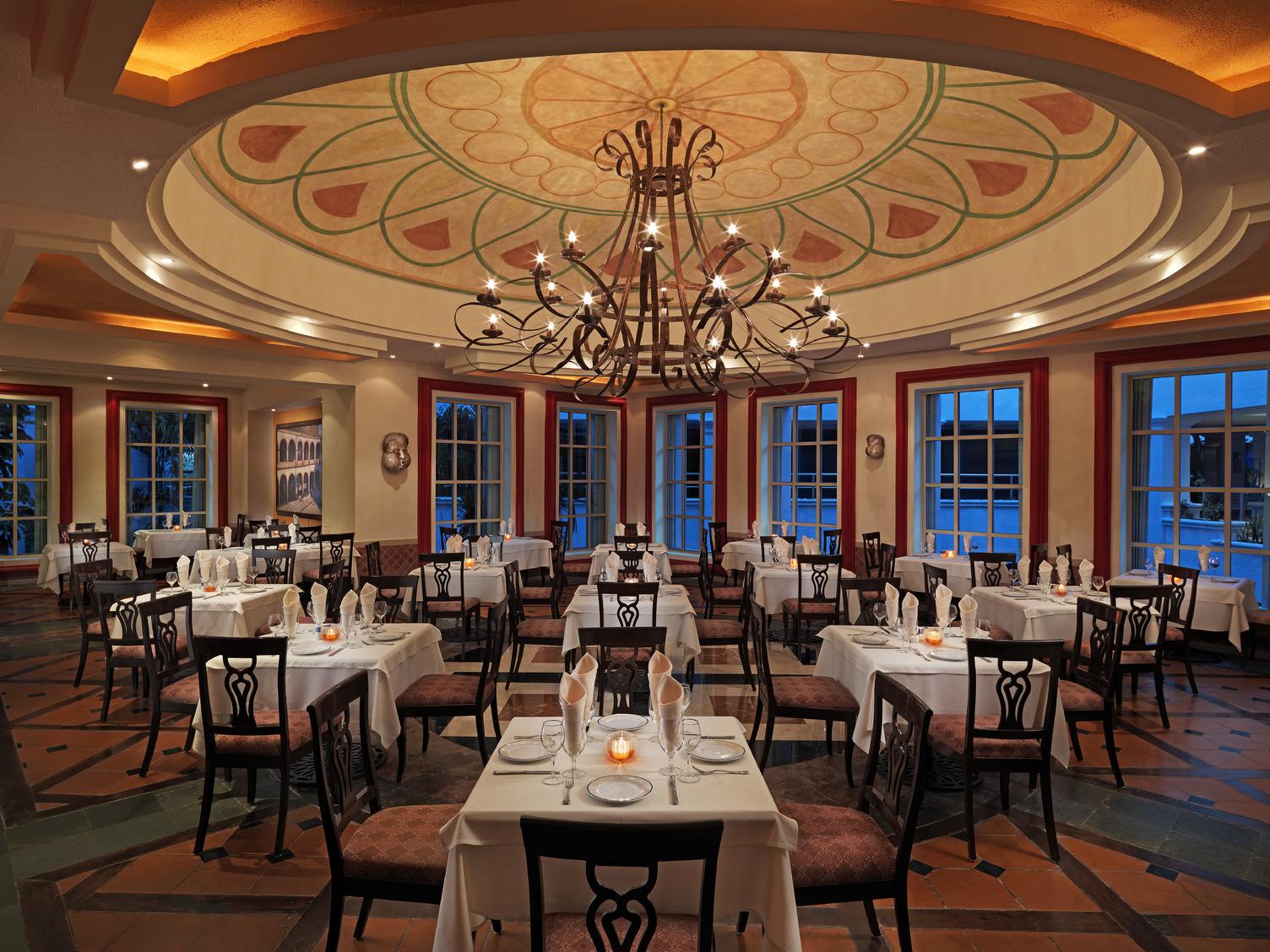 Travel Agency All-Inclusive Resort Heaven at Hard Rock Hotel Riviera Maya 48