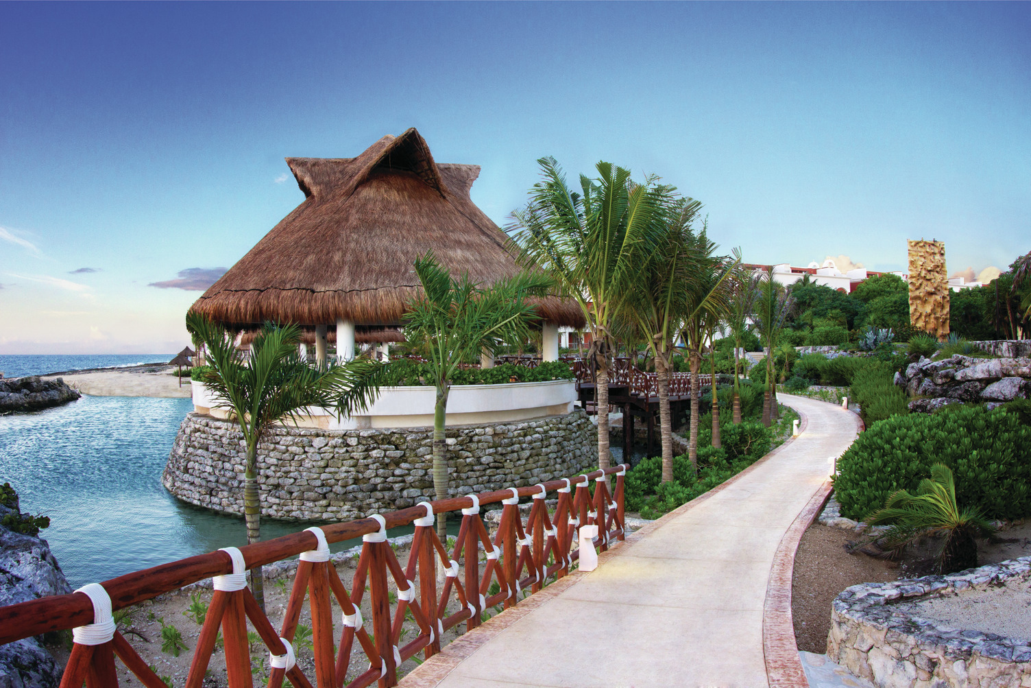 Travel Agency All-Inclusive Resort Heaven at Hard Rock Hotel Riviera Maya 05