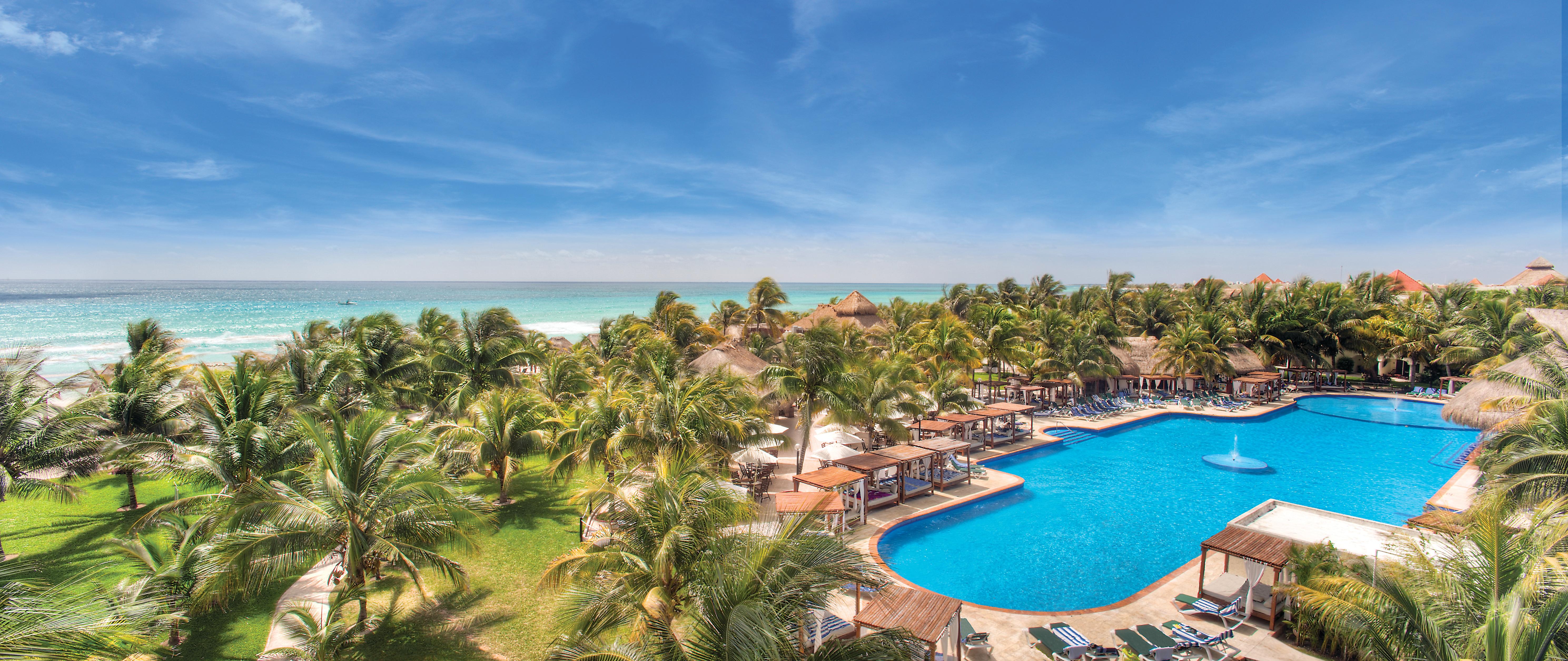 Travel Agency All-Inclusive Resort El Dorado Royale 10