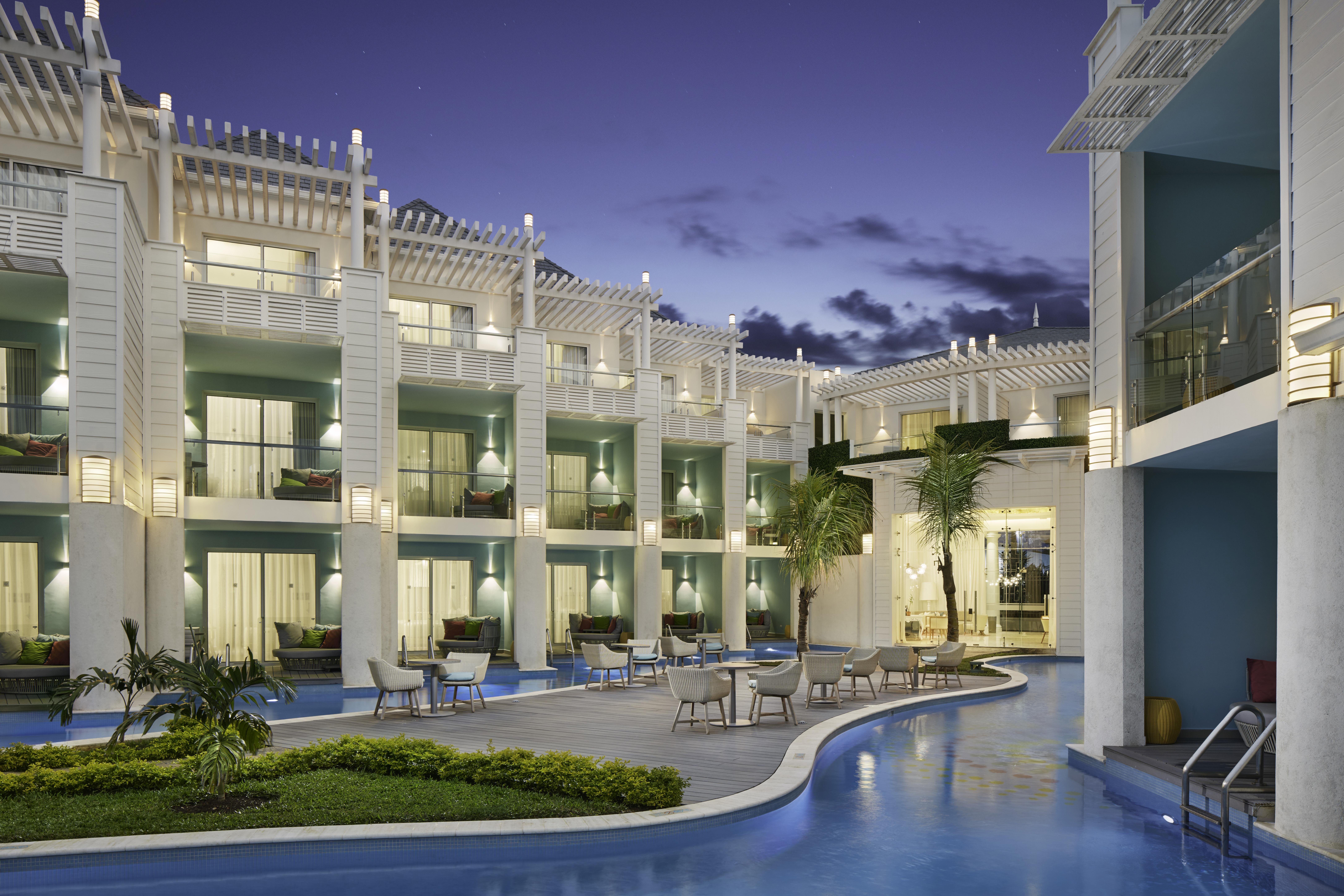 Travel Agency All-Inclusive Resort Azul Beach Resort Sensatori Jamaica 01